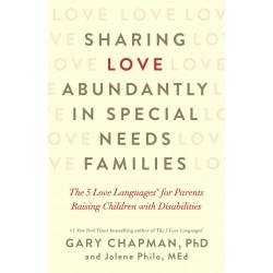 Sharing Love Abundantly In...