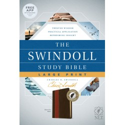 NLT Swindoll Study...