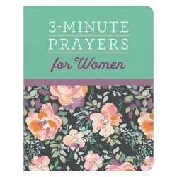 3-Minute Prayers For...