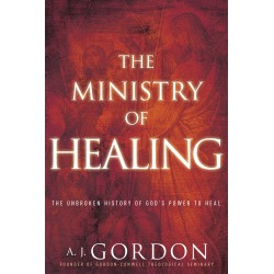 Ministry of Healing