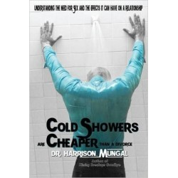 Cold Showers Are Cheaper...