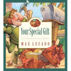 Your Special Gift (Max...