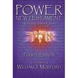 Power New Testament (Fourth...