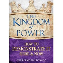 Kingdom Of Power How To...