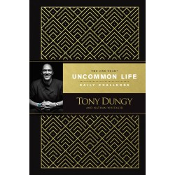 The One Year Uncommon Life...