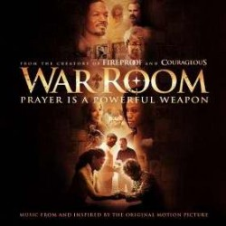 Audio CD-War Room: Original...