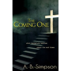Coming One: What Scripture...