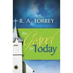 Gospel For Today