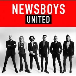 Audio CD-United
