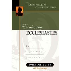Exploring Ecclesiastes (The...