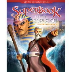 Let My People Go! (SuperBook)