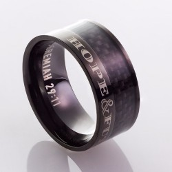 Ring-Hope And Future (Mens)...