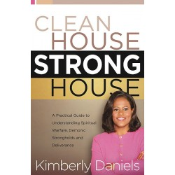 Clean House-Strong House