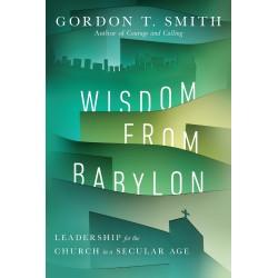 Wisdom From Babylon (Oct)