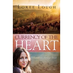 eBook-Currency Of The Heart...
