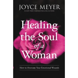 Healing The Soul Of A...