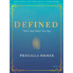Defined Bible Study For...