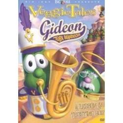 DVD-Veggie Tales: Gideon...