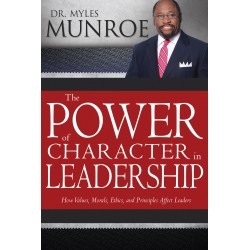 Power Of Character In...