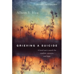 Grieving A Suicide (Revised...