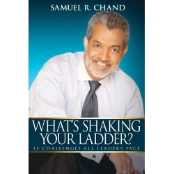 Whats Shaking Your Ladder
