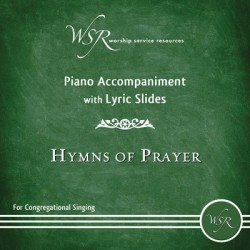 Audio CD-Hymns Of...