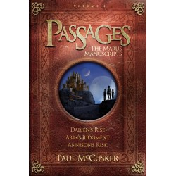 Passages V1: The Marus...