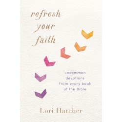 Refresh Your Faith