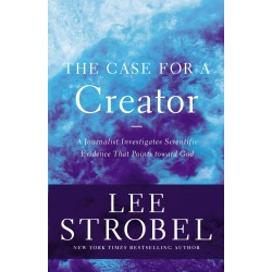 The Case For A Creator...