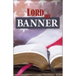 Bulletin-The Lord Is My...