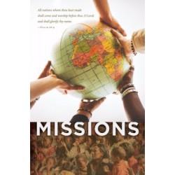 Bulletin-Missions (Psalm...