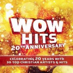 Audio CD-WoW Hits 20th...