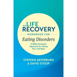 The Life Recovery Workbook...