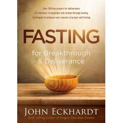 Fasting For Breakthrough...