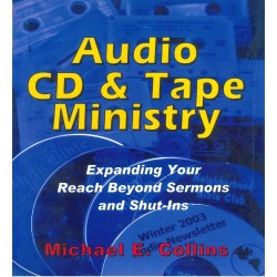 Audio CD And Tape Ministry