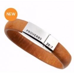 Bracelet-Righteous Man-Full...