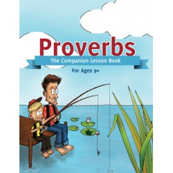 Proverbs: The Companion...