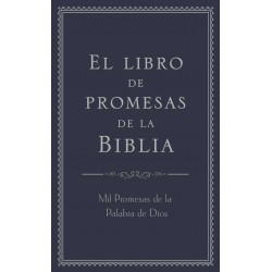 Span-Bible Promise Book...