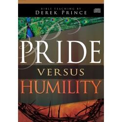 Audio CD-Pride Versus...