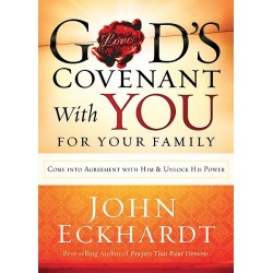God's Covenant With You For...