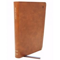 NET Thinline Bible (Comfort...