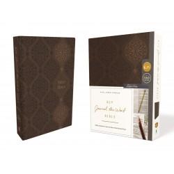 KJV Journal The Word Bible...