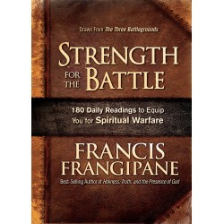 Strength For The Battle