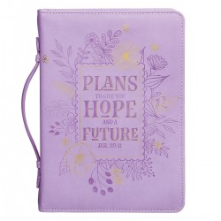 Bible Cover-Trendy...