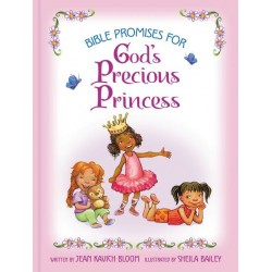 Bible Promises For God's...