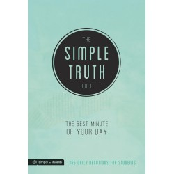 Simple Truth Bible