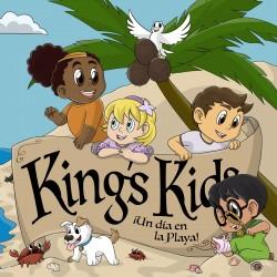 King's Kids: Un dia en la...