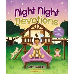 Night Night Devotions
