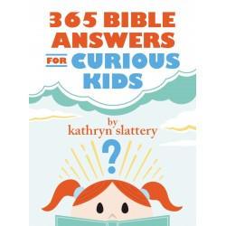 365 Bible Answers For...