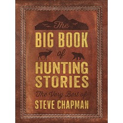 The Big Book Of Hunting...